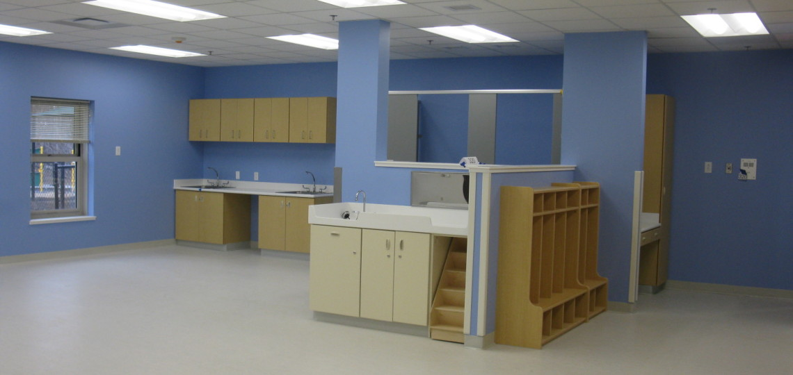 Commercial Kitchen Requirements In Delaware