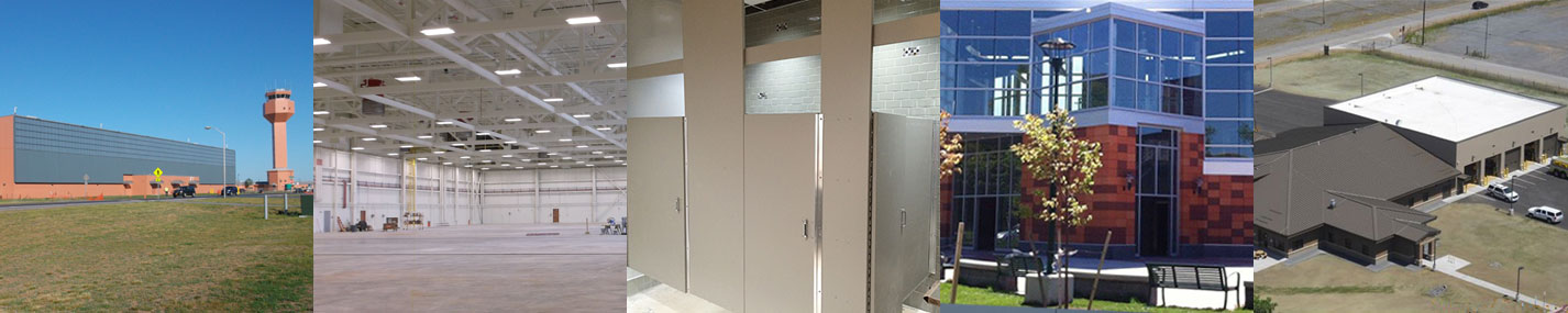 New York Commercial Contractor